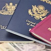 Passport & Visa Assistance