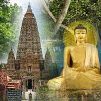 Buddhist Tours