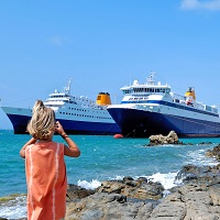 Cruise Services in Chennai