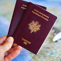 Passport & Visa Services in Chennai