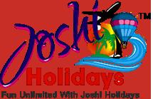 Joshi Holidays