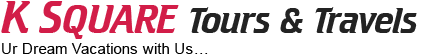 K Square Tours & Travels