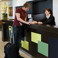 Hotel Booking Services in Maduai