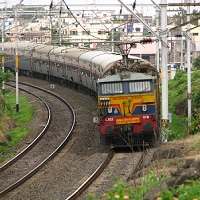 Rail Ticketing Services