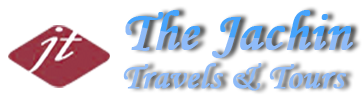 The Jachin Travels & Tours