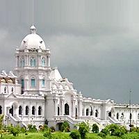 Mizoram Tours