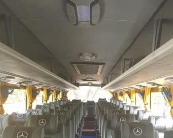 Coach On Rent for Delhi NCR