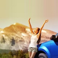 Rent a Car in Bangalore