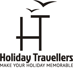 Holiday Travellers