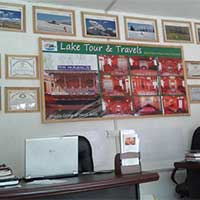 Travel Agent in Srinagar