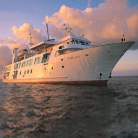 Cruise Services in Srinagar