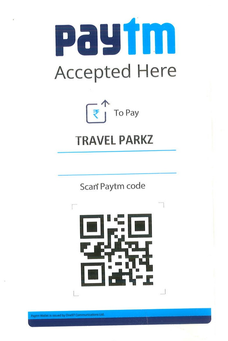 Payment by Paytm