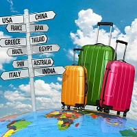 Travel Insurance Services in Borivali - Mumbai