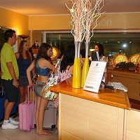 Hotel Booking Services in Panaji