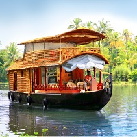 House Boat Services in Kochi