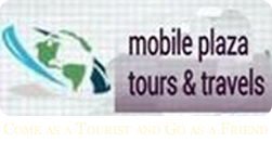 Mobile Plaza Tour & Travels