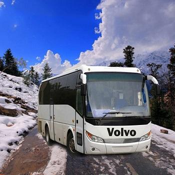 Volvo Tour