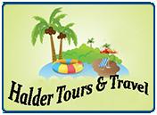 Halder Tour & Travels