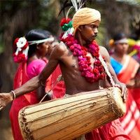 Chhattisgarh Tribal Wonder Tours