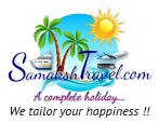 Samaksh Tours & Travels