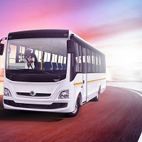 Bus Booking Services
