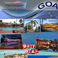 Goa Best Deal Hotel