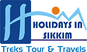 Holidays in Sikkim Trek Tour & Travels