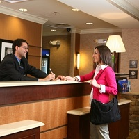 Hotel Booking Services in Delhi