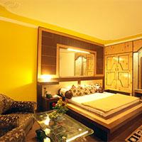 Interior Accommodation