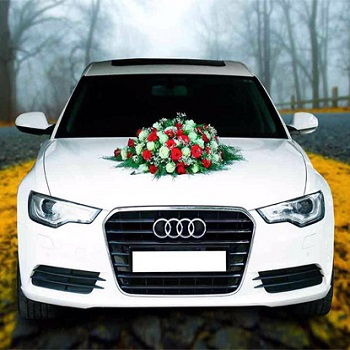 Wedding Cars in Anand