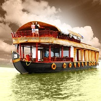 House Boat Booking