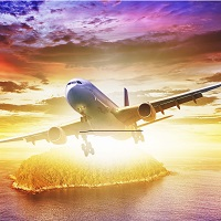 Flight Booking in Port Blair
