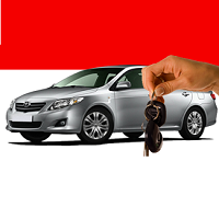 Book Your Car in Agra