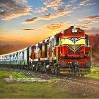 Book A Rail in Rishikesh