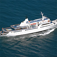Cruise Booking in Ahmedabad