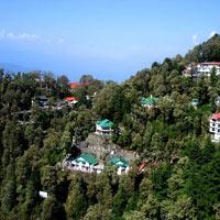 Dharamshala Hill Station,Dharamshala Himachal Pradesh Tour,Dharamshala Tour Packages