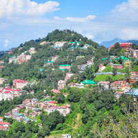 Travel to Kasauli,Kasauli Tour,Tourist Spots in Kasauli,Sightseeing Tour to Kasauli