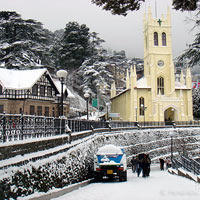 Shimla Travel Guide,Tours to Shimla,Attractions in Shimla,Shimla Tour Packages,Shimla Hill Station T