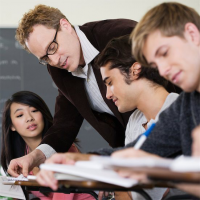 Academic/ Teaching