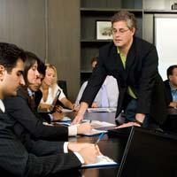 Team Management Skills