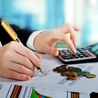 Finance & Account
