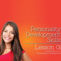 Training and Personality Development