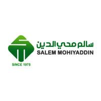 Salem Mohiyaddin (Oman)