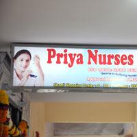 Priya Nurses Bureau