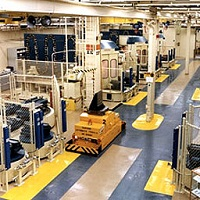 Manufacturing / Operations