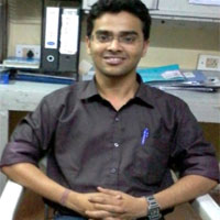 Mr. Mandar Oraskar<br/>(QA Manager)