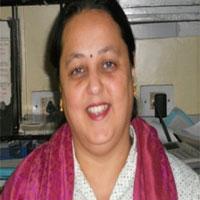 Mrs. Medha Patil<br/>(Admin Executive)