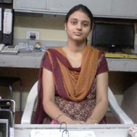 Ms. Sheetal Garsole<br/> (HR Executive)