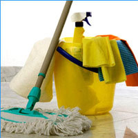 Housekeeping Services in Jamshedpur