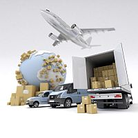 Freight Forwarding/ Supply Chain